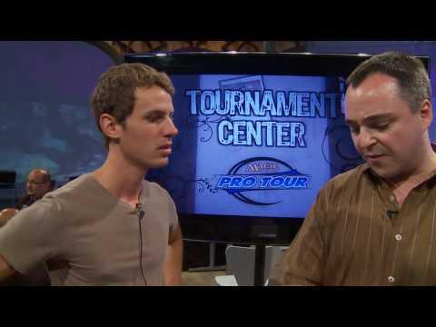 Pro Tour-Honolulu Draft Tech: Blue-white with Sebastian Thaler