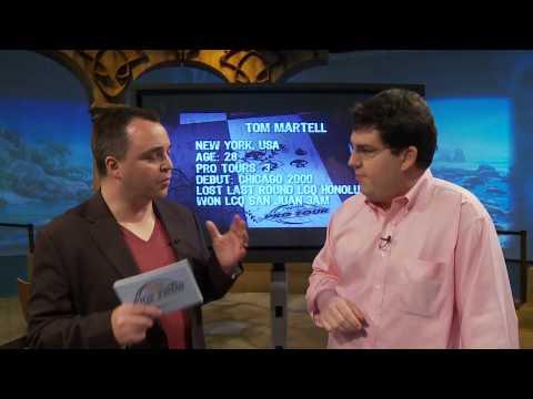 Pro Tour-San Juan Deck Tech: Next Level Bant with Tom Martell (Standard)