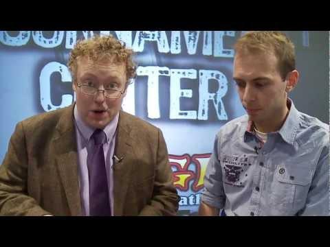 2011 Worlds Deck Tech: Ad Nauseam with Ruben Snijdewind (Modern)
