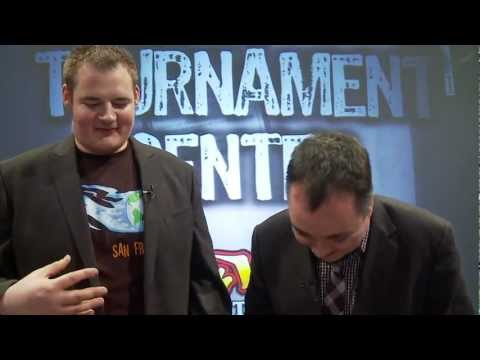 2011 Worlds Deck Tech: Tempered Steel with Conley Woods (Standard)
