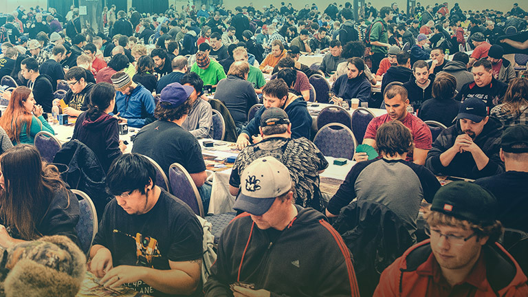 Pro Tour Osaka Coverage