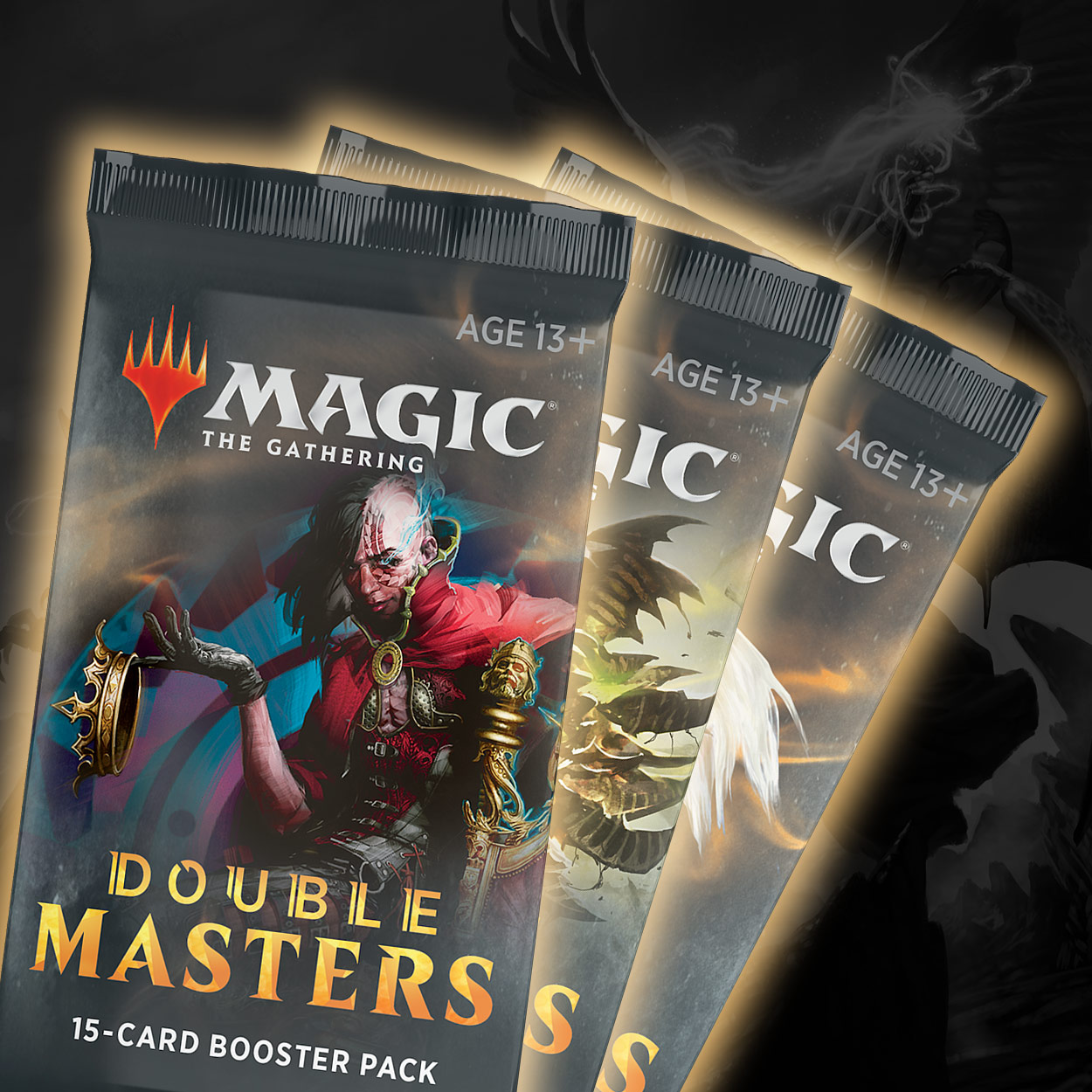 MTG: Double Masters Draft Booster -  Wizards of the Coast