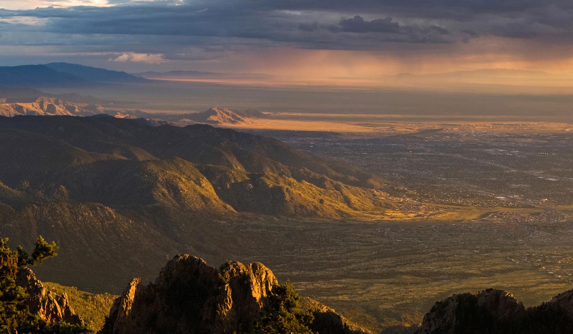 New Mexico Travel Agents
