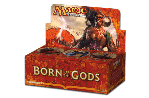 Gild Indorare Magic The Gathering Born of The Gods