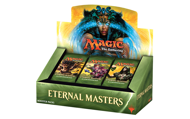 Magic the Gathering MTG Eternal Masters EMA Mythic Rares /& Rare Cards NM//M