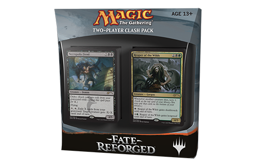 show original title Details about  /4x fate Reforged Frontier Victories NM Magic Card Magic the Gathering MTG