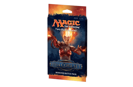 Magic 2014 Fat Pack Engl MTG magic the gathering m2014