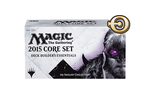 Player/'s Guide Magic the Gathering 2015 Core Set