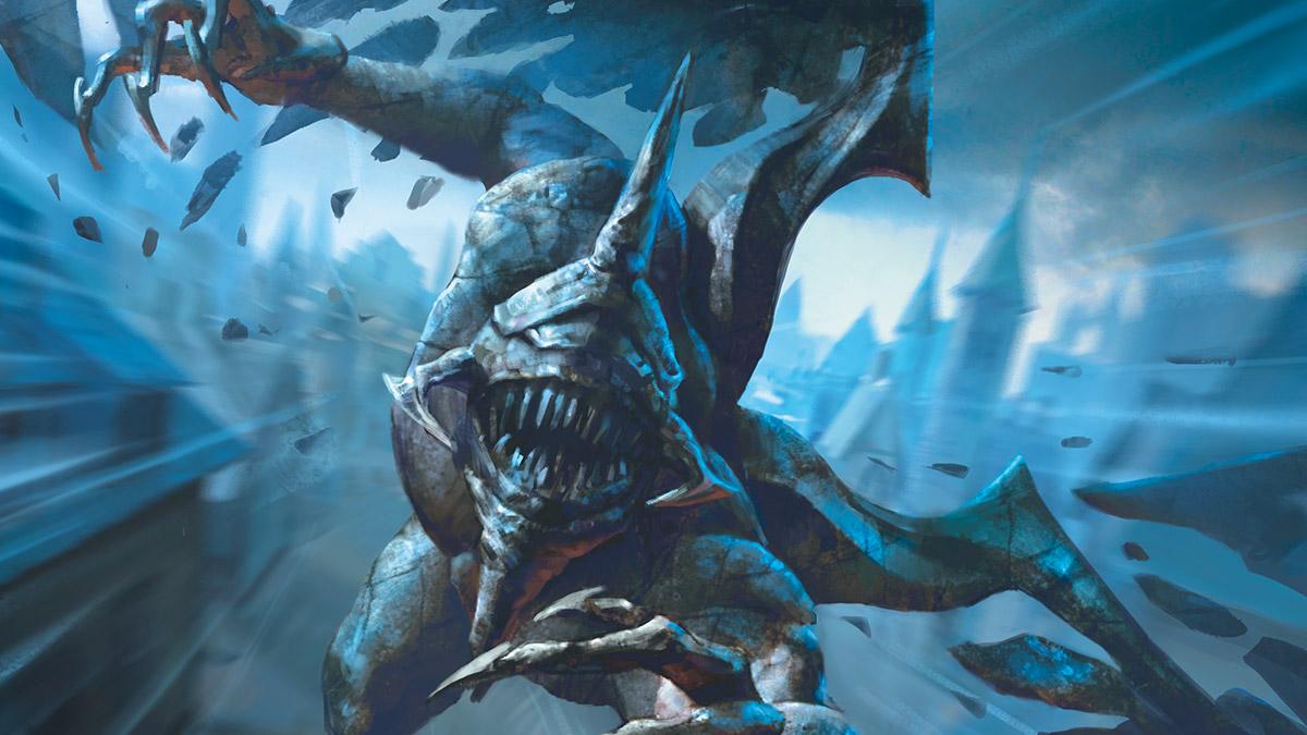 Stonewing Antagonizer - Final