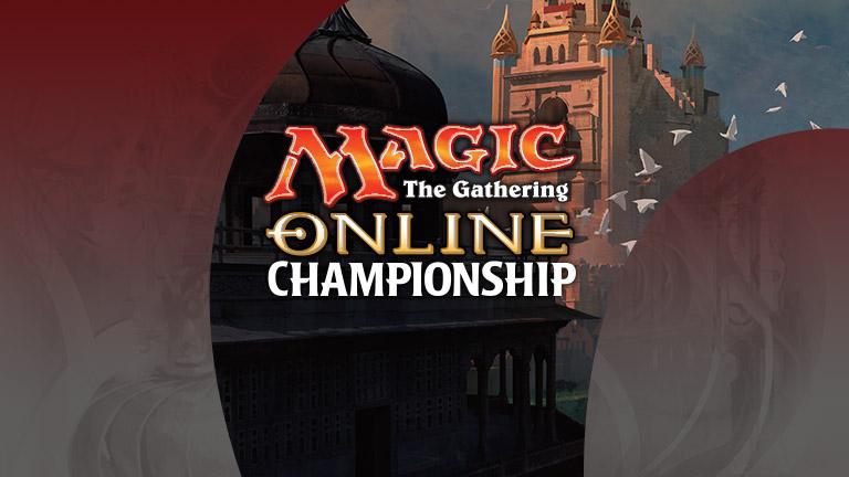 2016 Magic Online Championship Finals