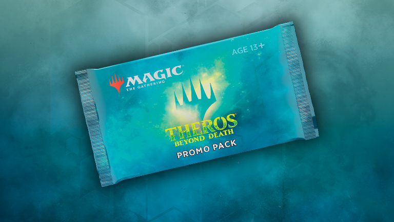 preview image for Theros Beyond Death Promo Pack Updates