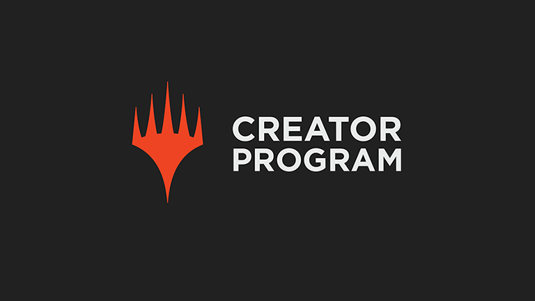 preview image for Announcing the Magic: The Gathering Creator Program