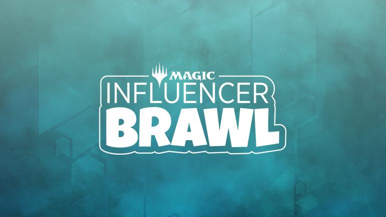 preview image for Magic EU Influencer Brawl