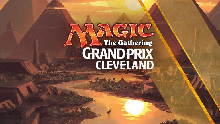 Grand Prix Cleveland 2017 Finals