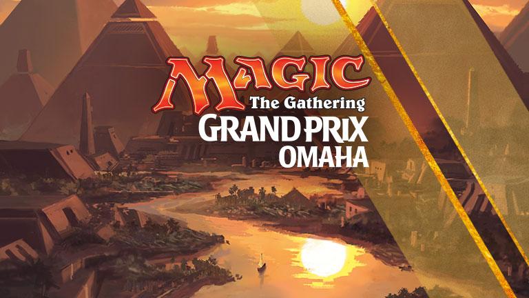 Grand Prix Omaha 2017 Semifinals