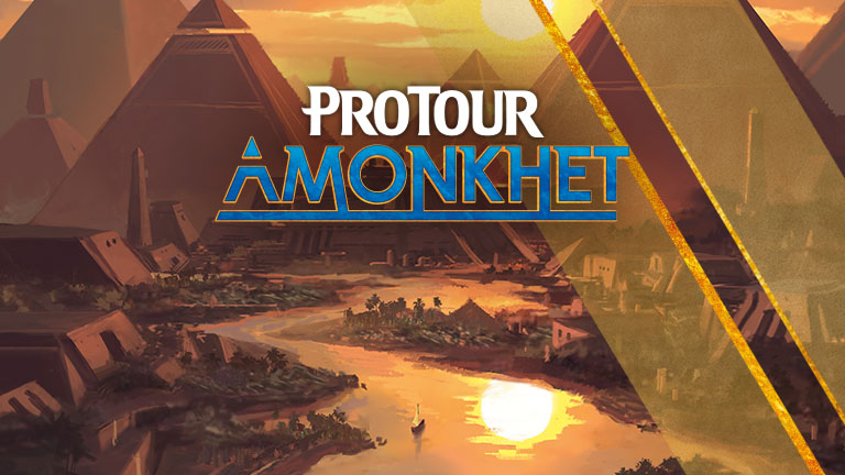 Pro Tour Amonkhet Deck Tech: Blue-Red Control with Paul Cheon