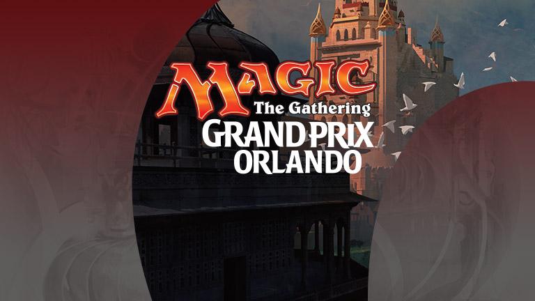 Grand Prix Orlando 2017 Finals