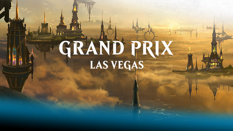 Magic Vegas 2021