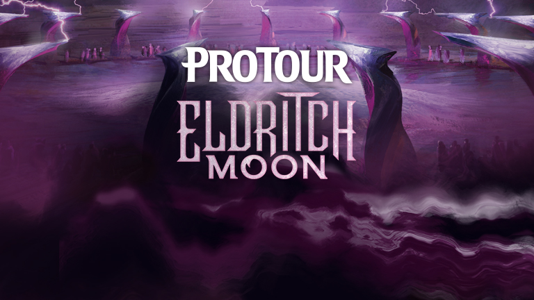 Trailer - Pro Tour Eldritch Moon