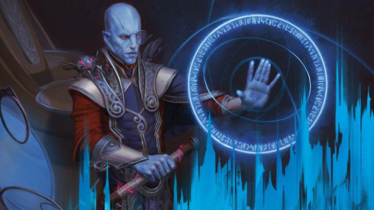 Magic MTG-Planswalker Deck Ravnicas loyalty DomrideutschNEW OVP