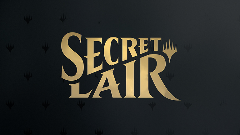 preview image for Revealing Secret Lair