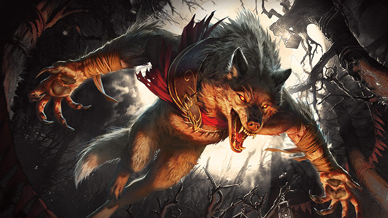 A First Look at Innistrad: Midnight Hunt and Innistrad: Crimson Vow |  MAGIC: THE GATHERING