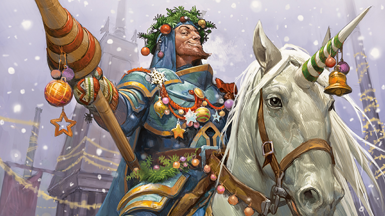 preview image for 2019 Holiday Promo Card
