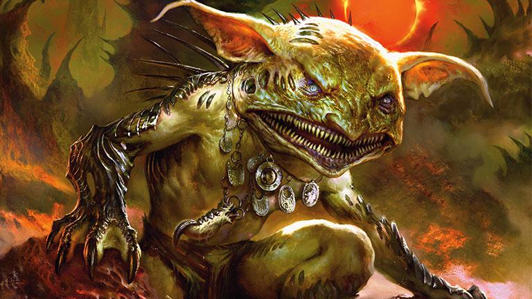 preview image for Odds & Ends: Commander Legends