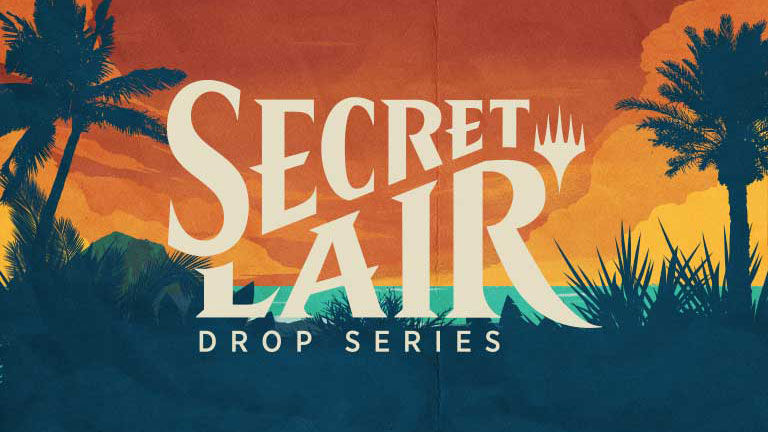 preview image for Announcing Secret Lair: Summer Superdrop