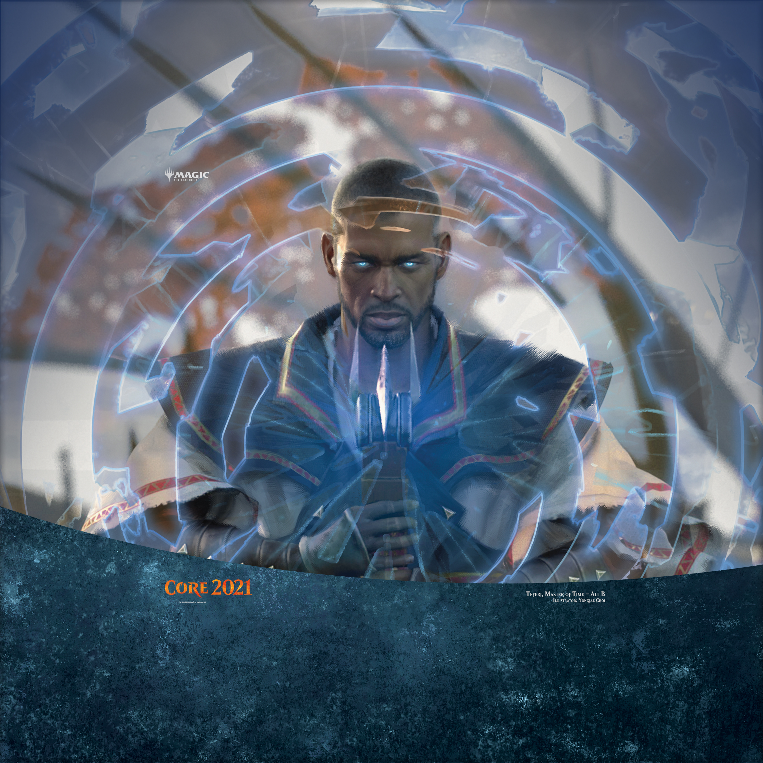 teferi master of time m21 tablet wallpaper