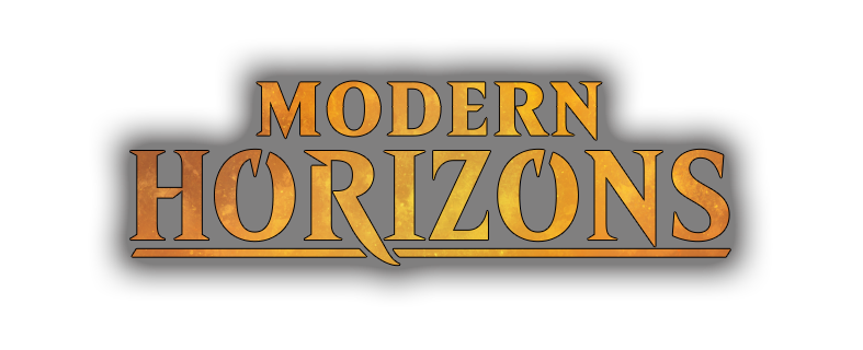 Modern Horizons Magic The Gathering