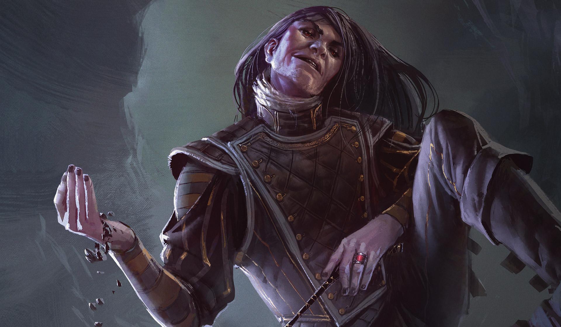 Mairsil, the Pretender